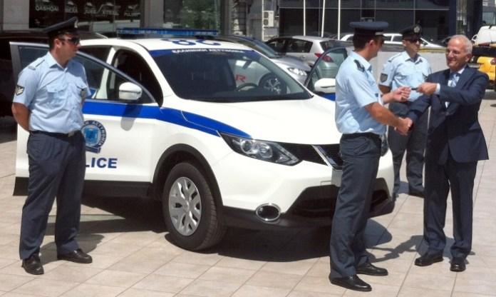 QASHQAI POLICE2
