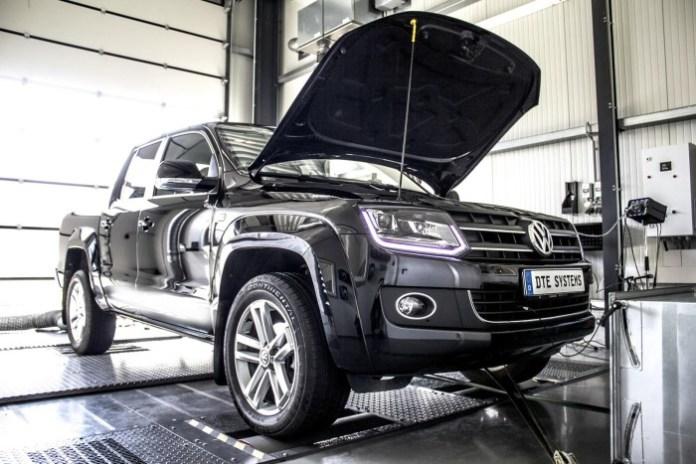 Volkswagen Amarok BiTDI by DTE Systems (1)