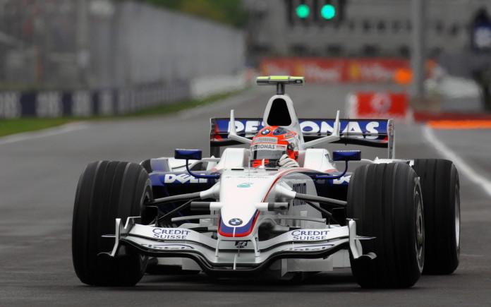 2008 F1 GP Canada