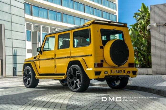 DMC G88 6
