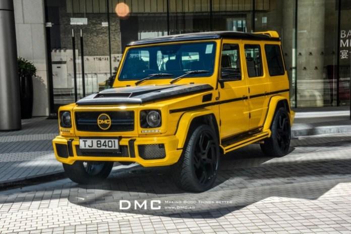 DMC G88 7