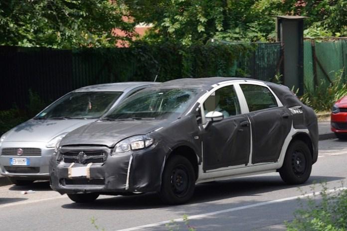 Fiat Bravo successor (2)