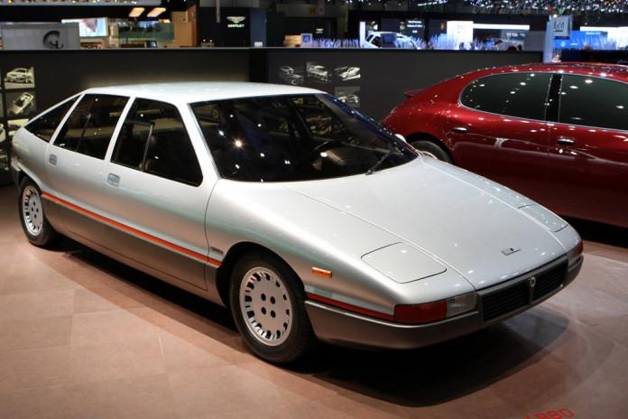 Lancia-Medusa-Concept