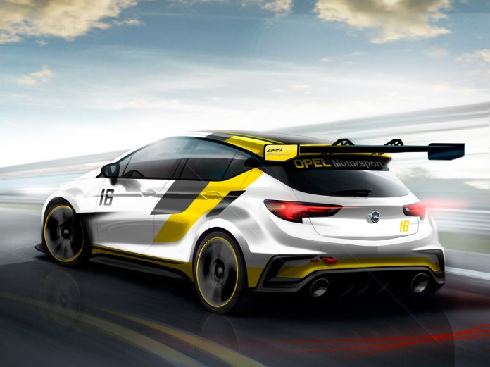 Opel Astra TCR (2)