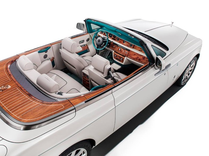 Rolls Royce Phantom Maharaja Peacock Drophead Coupe (2)
