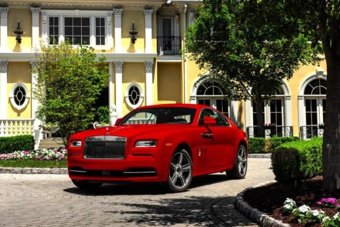 Rolls-Royce St. James Edition (1)