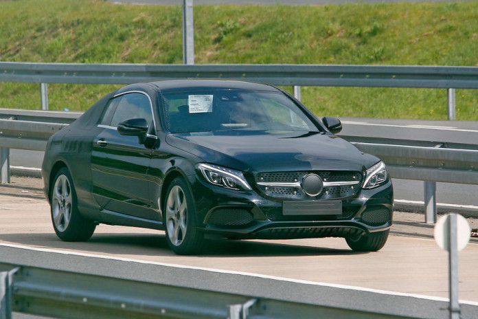 c-class coupe (1)