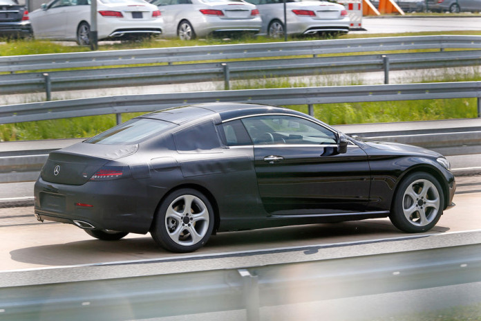 c-class coupe (2)