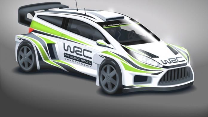 wrc concept 2017