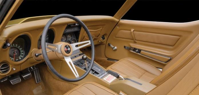 1969 Chevrolet Corvette L88 Goes To Auction (6)