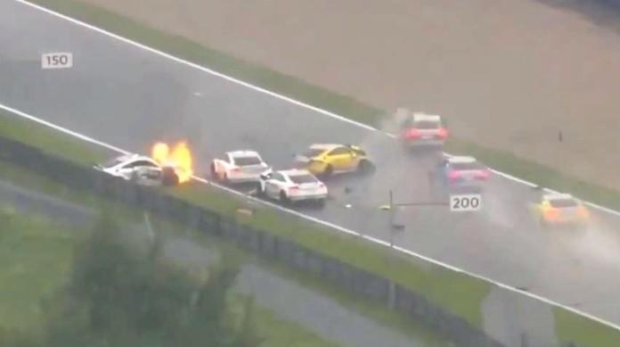 Audi-TT Cup Spielberg 2015