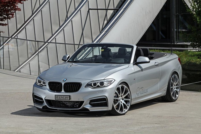 BMW M235i Convertible by Daehler (1)