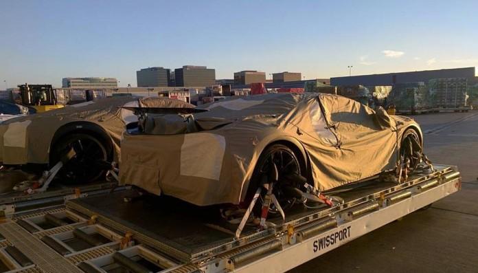 Bugatti Chiron prototype (2)