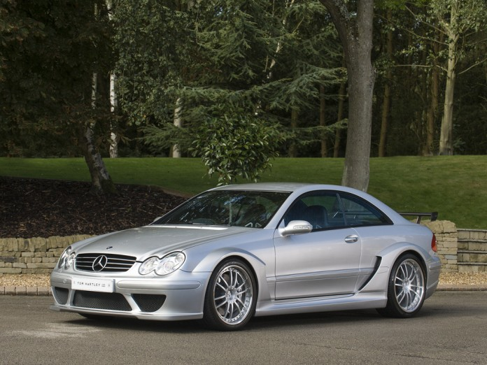 2005_Mercedes-Benz_CLK_DTM_for_sale_30
