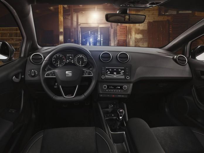 2016 SEAT Ibiza CUPRA facelift 4