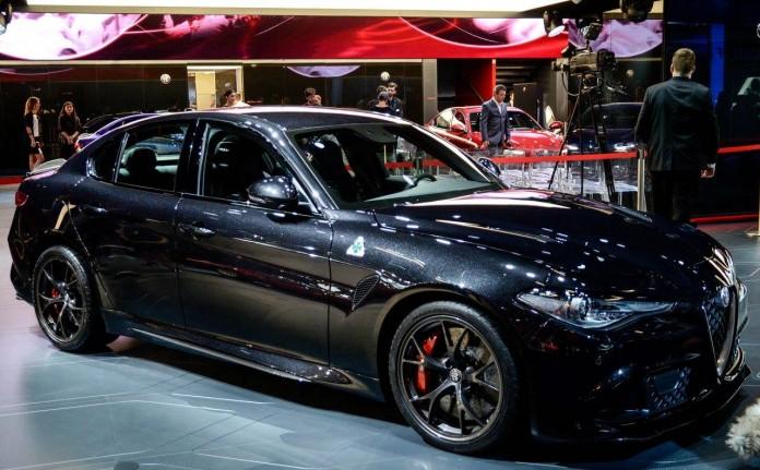 Alfa Romeo Giulia QV Live (3)