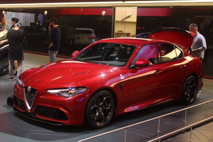 Alfa Romeo Giulia QV Live (4)