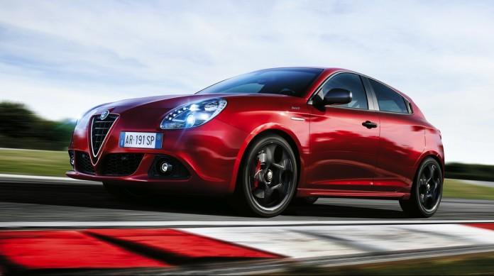 Alfa Romeo Giulietta Sprint Speciale (1)