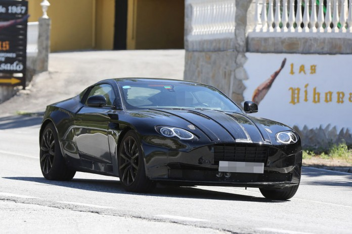 Aston-Martin-DB11-Spy-Photos-2