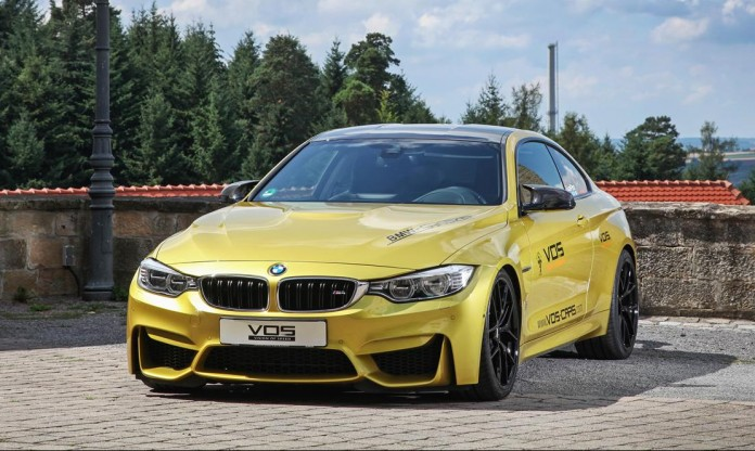 BMW M4 Coupe by VOS (12)