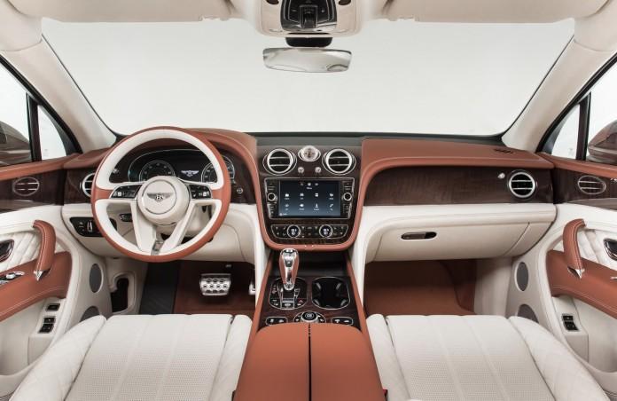 Bentley Bentayga (6)