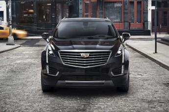 Cadillac XT5 2017 (2)