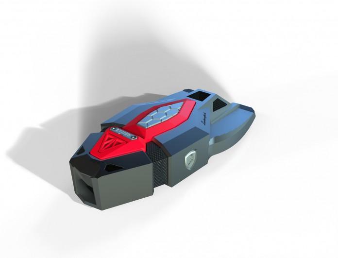 Evoluzione-LP Lamborghini key by Attivo Designs (1)