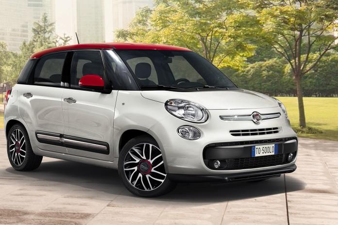 Fiat 500L Urban Edition (3)
