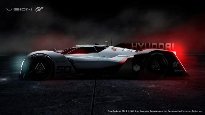 Hyundai N 2025 Vision Gran Turismo concept (1)