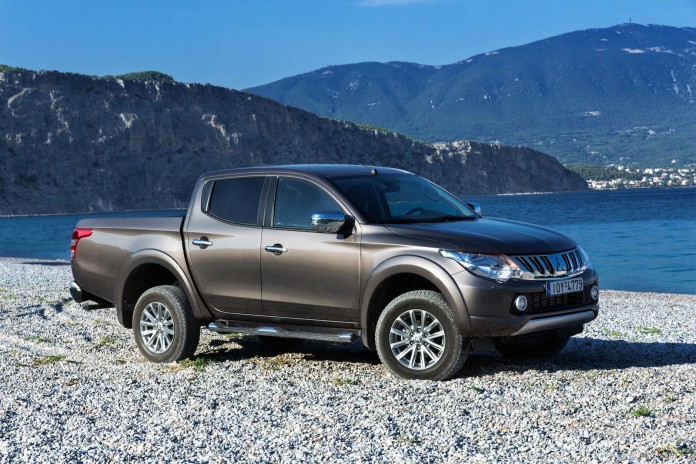 L200 Double Cab Static(31)