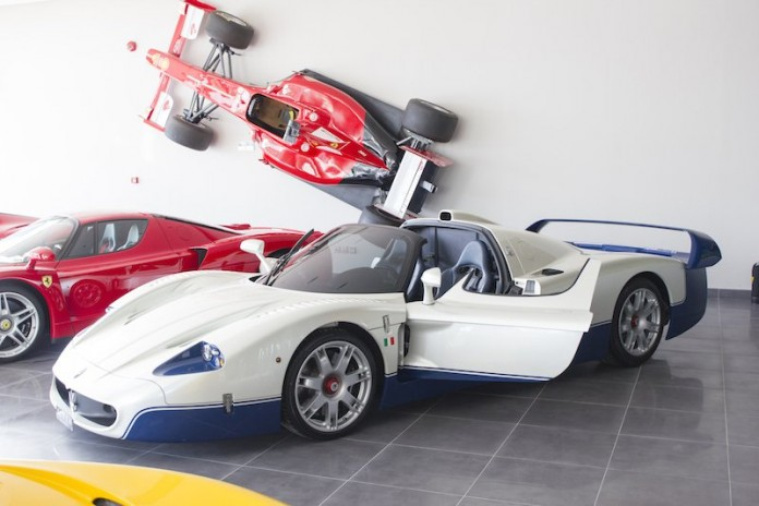 Maserati MC12 For Sale (1)