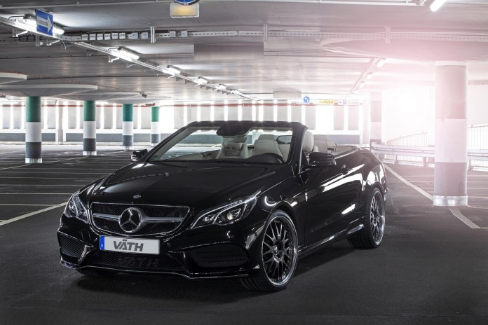 Mercedes-Benz-E500-Cabriolet-by-VATH-2015-1