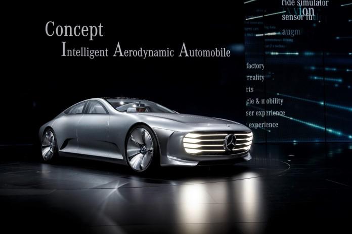 Mercedes Concept IAA 2015 (1)