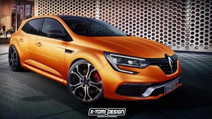 Rendering: X-Tomi Design