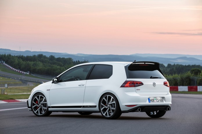 Volkswagen Golf GTI Clubsport (11)