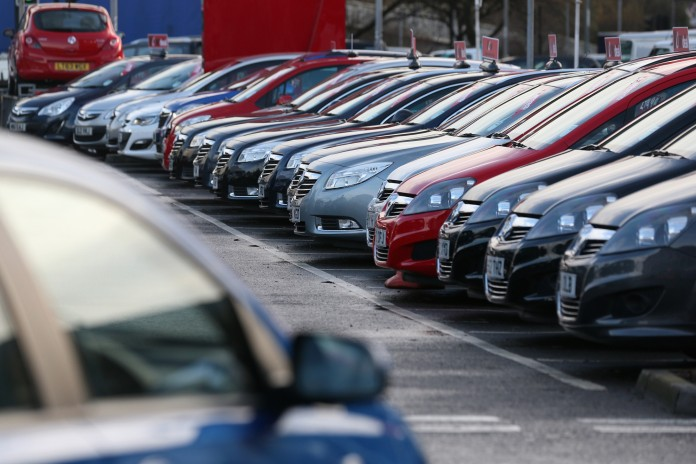 athens kinisi traffic teli car sales
