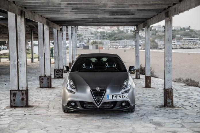 Alfa Romeo Giulietta QV Test Drive (17)