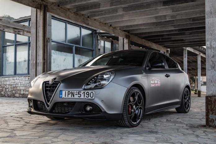 Alfa Romeo Giulietta QV Test Drive (19)