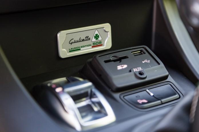 Alfa Romeo Giulietta QV Test Drive (44)