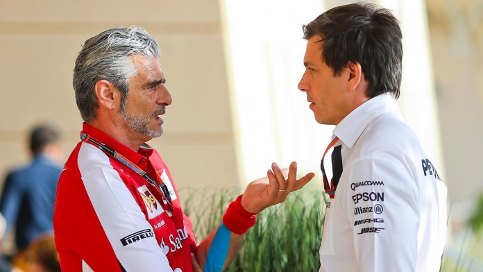 Arrivabene-Wolff