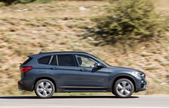 BMW X1 2016 Greek press presenation (26)