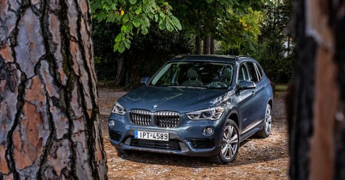 BMW X1 2016 Greek press presenation (49)