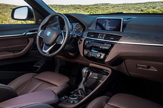 BMW X1 2016 Greek press presenation (57)