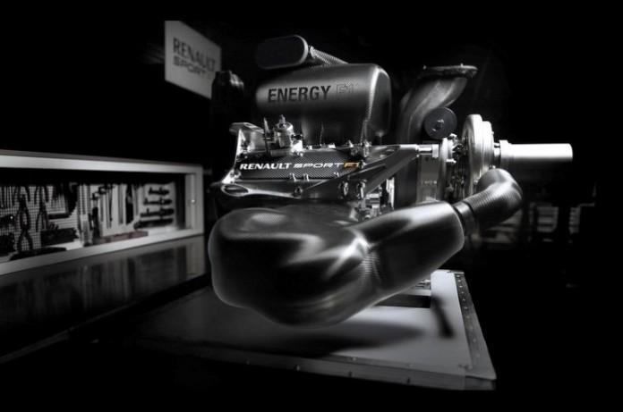 Energy F1-2015