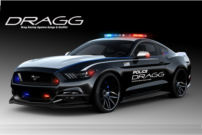 Ford Mustang for SEMA (7)