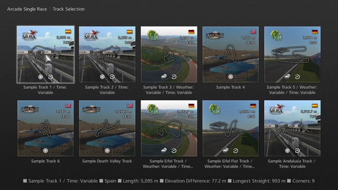 Gran turismo 6 Track Editor App (1)