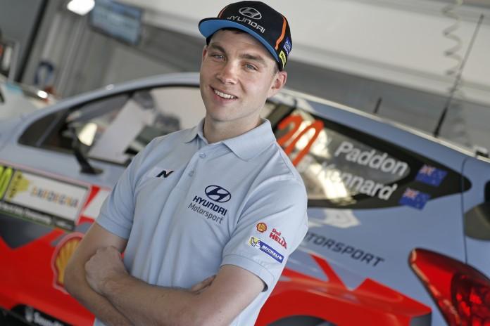 2014 World Rally Championship / Round 06 / Rally Italia Sardegna // Worldwide Copyright: Hyundai Motorsport