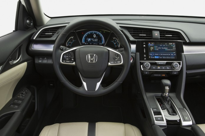 Honda Civic 2016 US Spec (130)