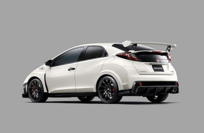 Honda Civic Type R Mugen (3)
