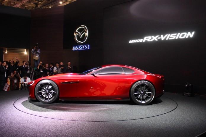 Mazda RX-Vision concept (6)